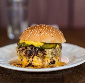 badegg burger