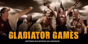 Gladiator Games