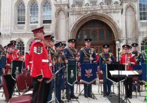 The HAC Band & Royal Yeomanry Band