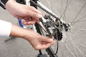Cycle maintenance